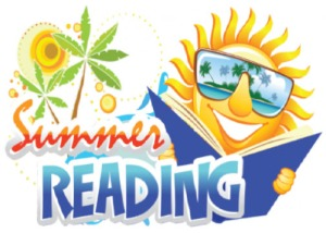 summer reading 13
